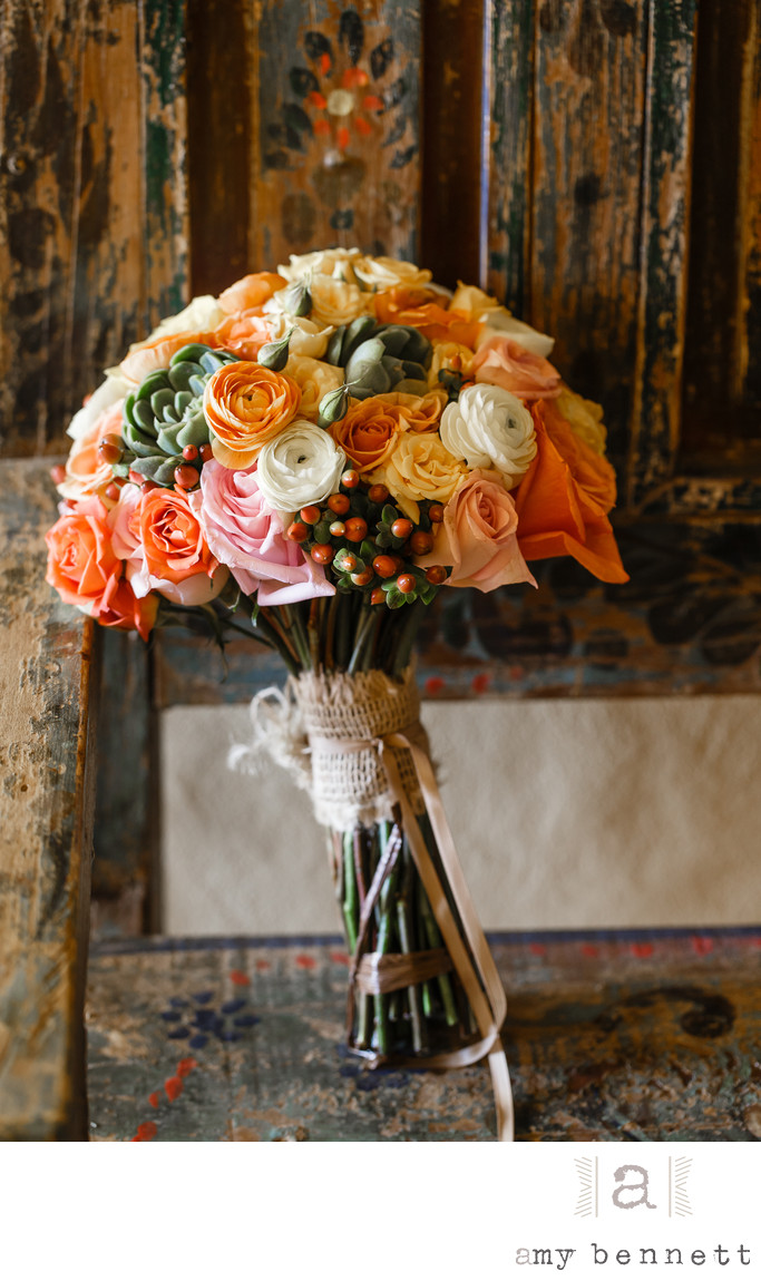 brides flower wedding bouquet