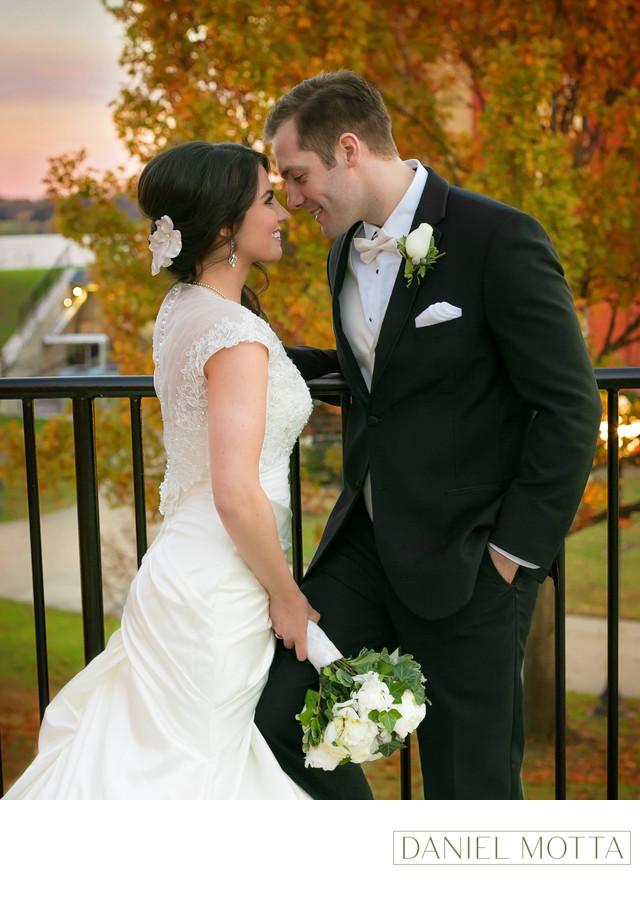 The Filter Building Wedding in Dallas