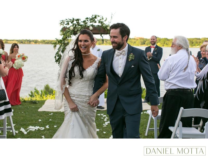 Best Dallas Outdoor Wedding Location