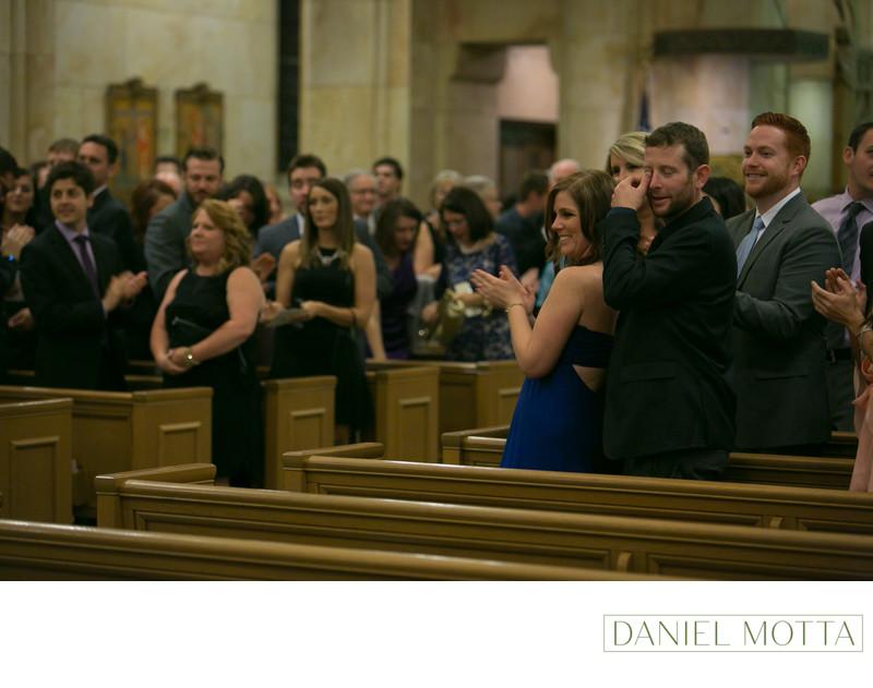 Church Weddings in Dallas