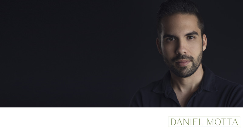 Headshot of Daniel Motta