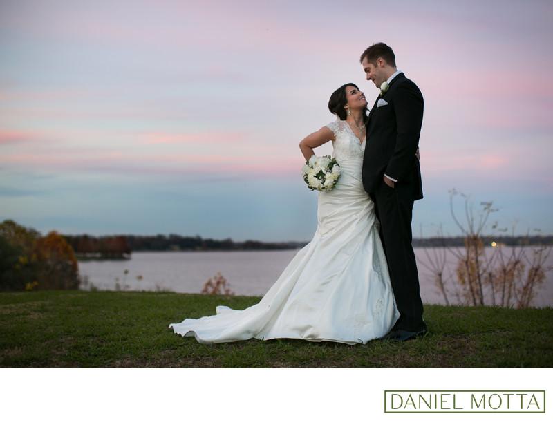 Outdoor Wedding Photography Dallas Texas