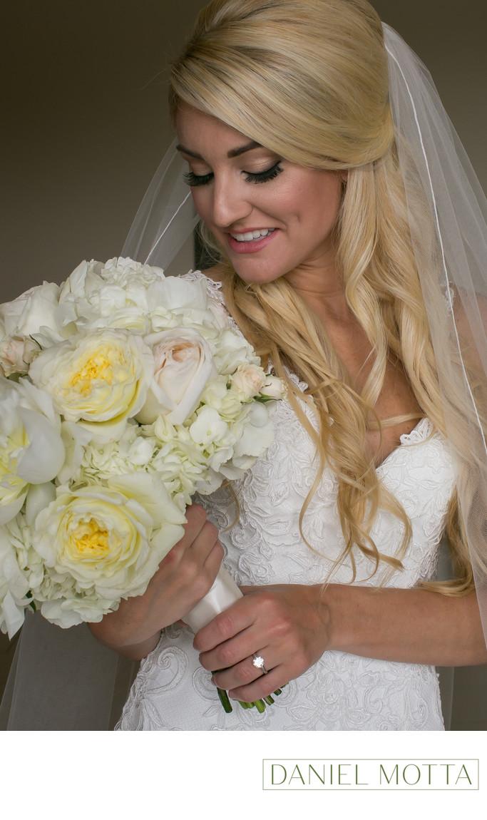 Bride at Windsor at Hebron in Carrollton