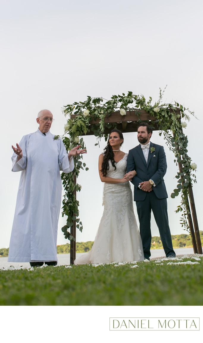 Best Outdoor Wedding Location The Filter Building