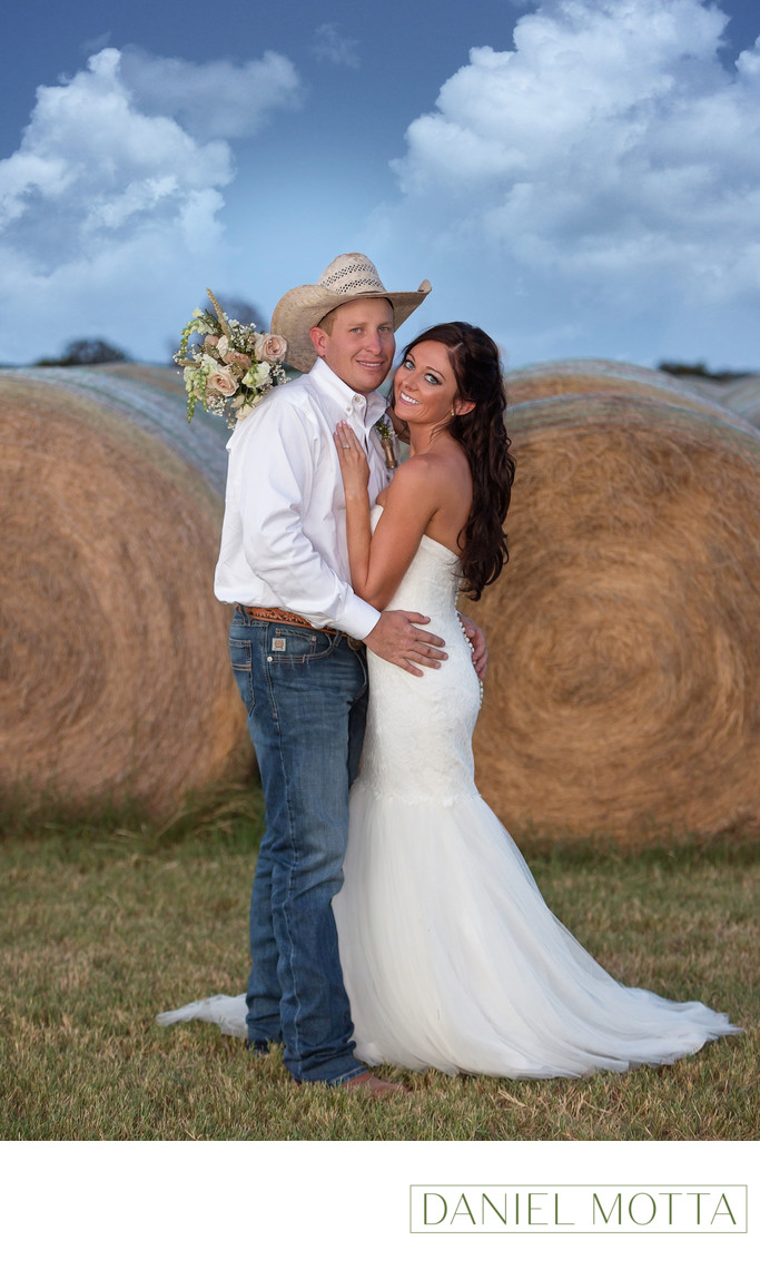 Wedding Photography at Slate River Ranch in Perrin