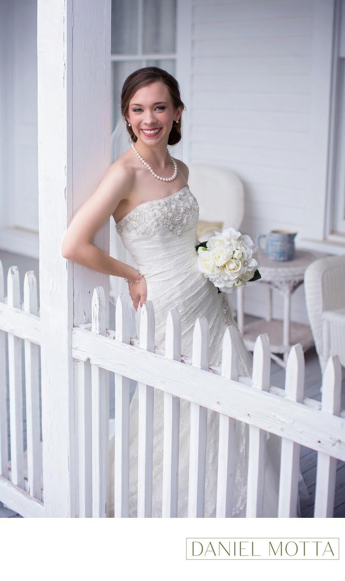 Wedding Photography at Bingham House in Mckinney