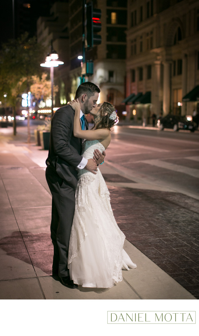 Best Wedding at Magnolia Hotel in Dallas
