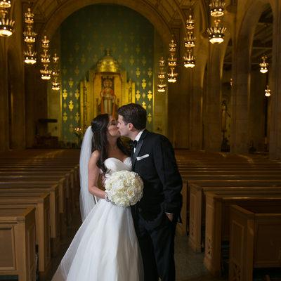 Christ the King Wedding Photography