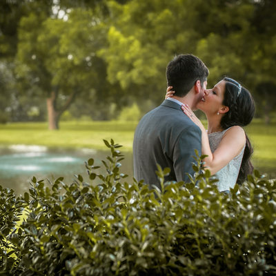 Best Wedding Photography at The Orchard in Azle