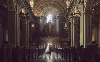 St Petersburg Wedding Photographer