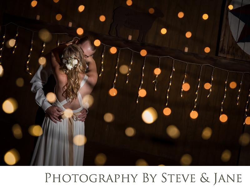 weatherlea farm lovettsville va wedding