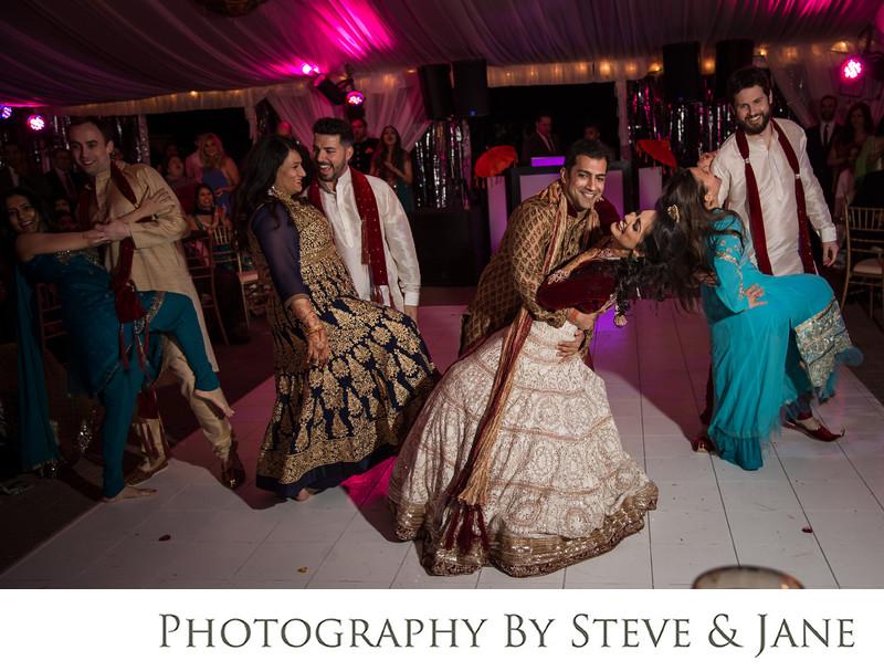 dc metro area indian wedding photography