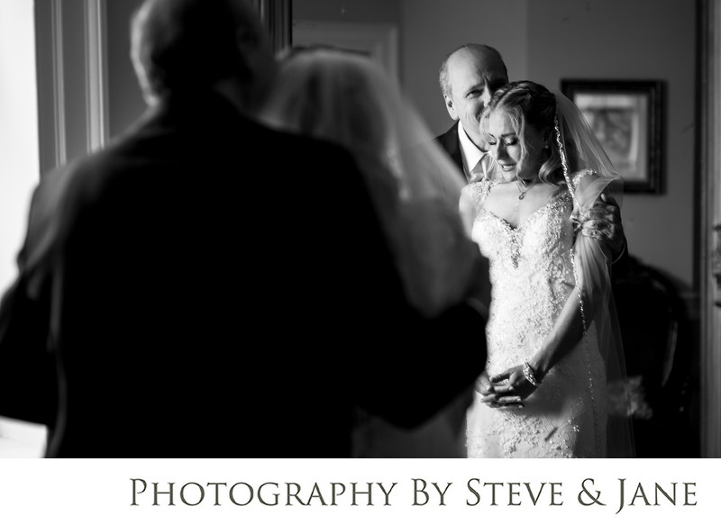 springfield manor thurmont md wedding photojournalist