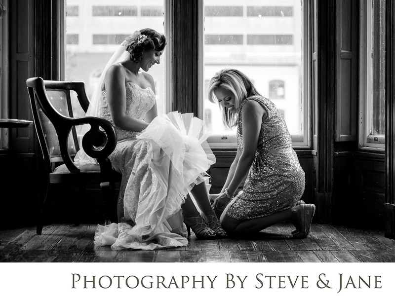 arts club of washington wedding photojournalism
