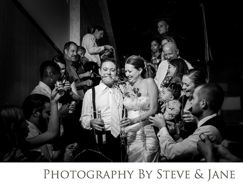 tower club vienna va wedding reception