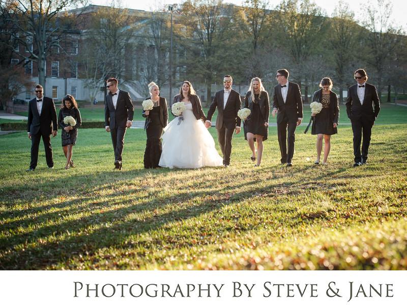 university of maryland college park wedding