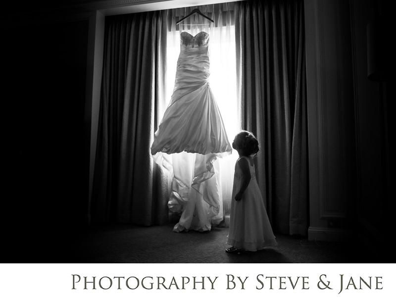tysons corner ritz carlton bridal suite