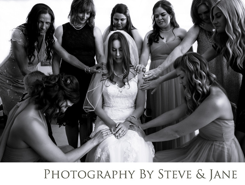 religious wedding dc