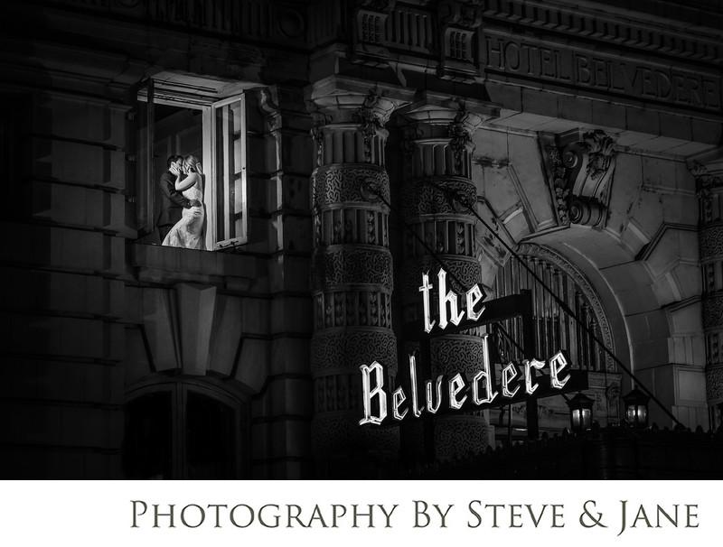 Belvedere, Baltimore Maryland Wedding