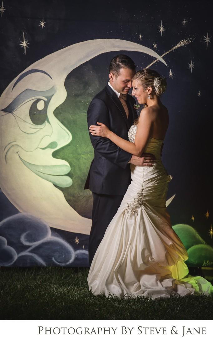 all that glitters clifton va wedding