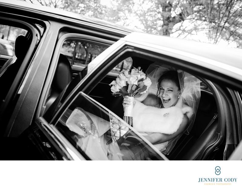 Wedding at the Hay Adams