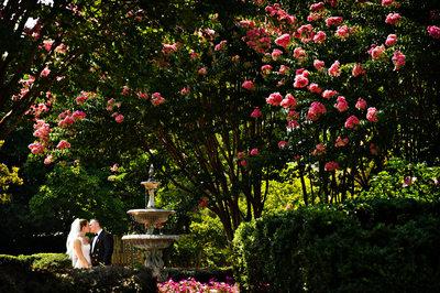 Naval Academy wedding photographs