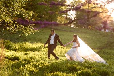 Woodend weddings