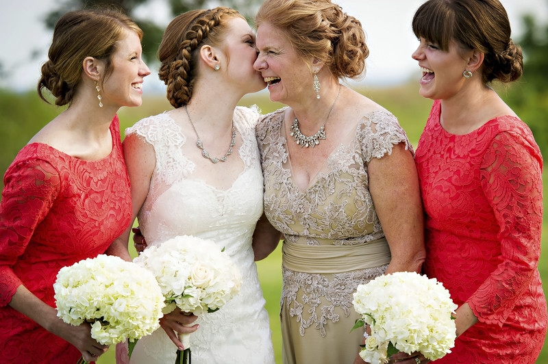 Erin + Neil | Illinois State Beach Resort Wedding Photographers