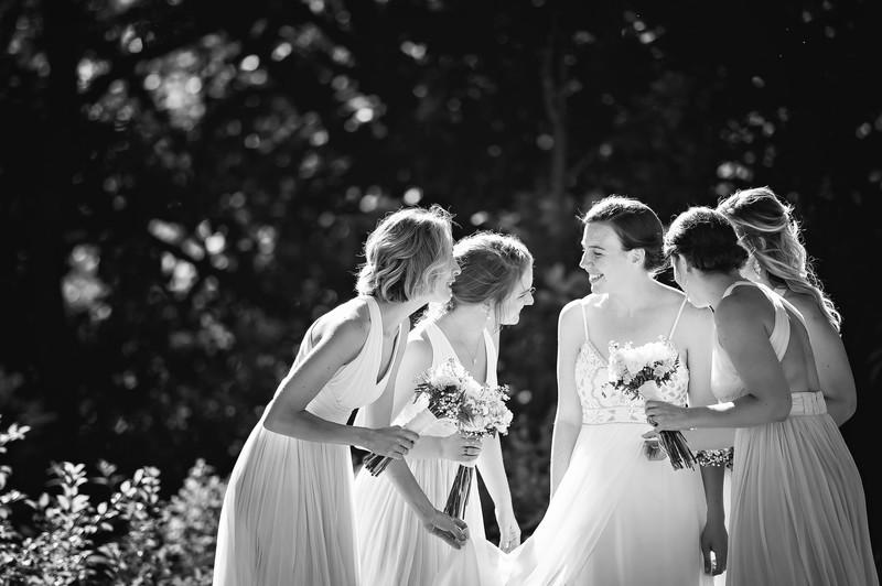 Kylie + Allen   Lakefront Brewery Wedding Photographers