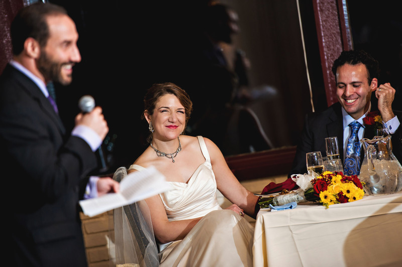 Casey + Aaron | Bristol Oaks Wedding