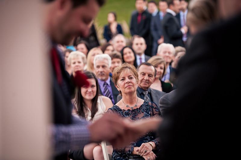 Laura + Sean's Wedding