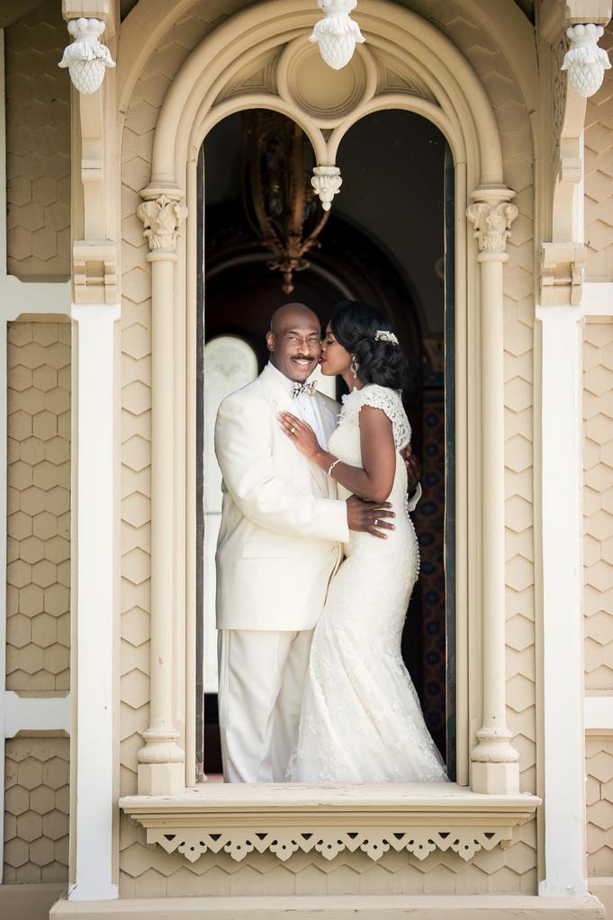 Elle + Ervin's Wedding