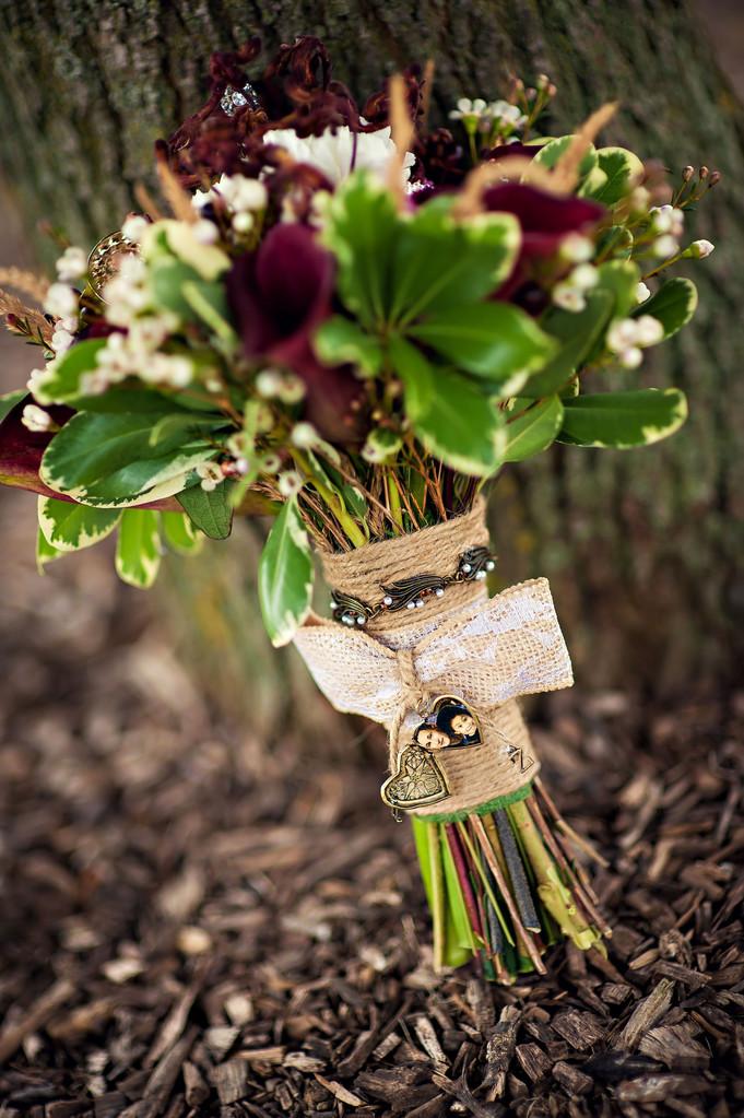 Amera + Hunor | Glenview Wedding Photographers