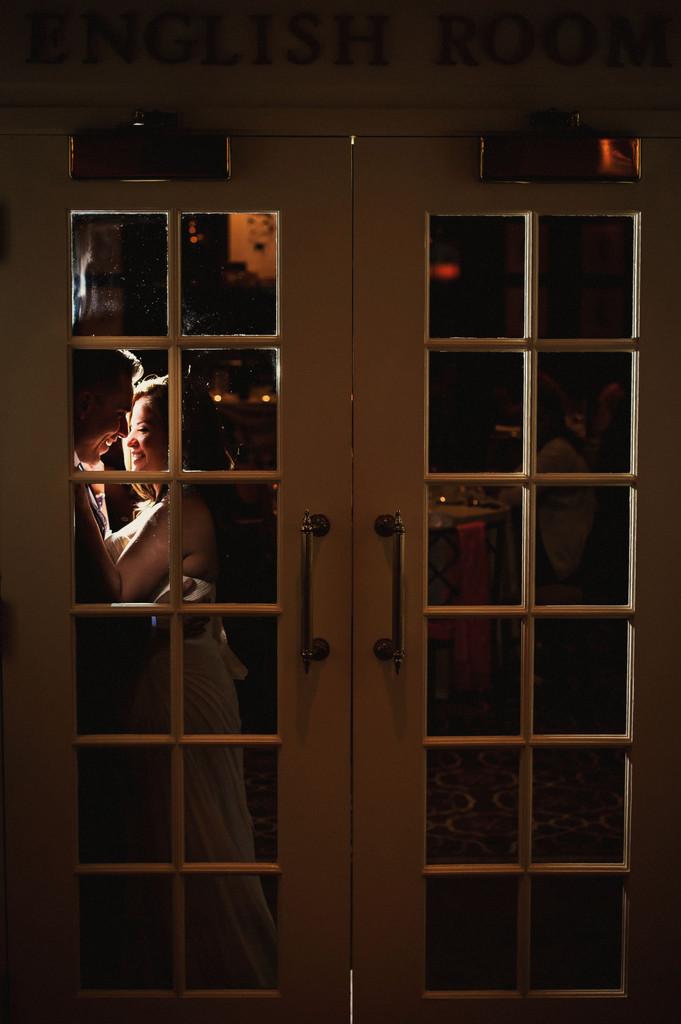 Cecilia + Frank | Chicago Wedding