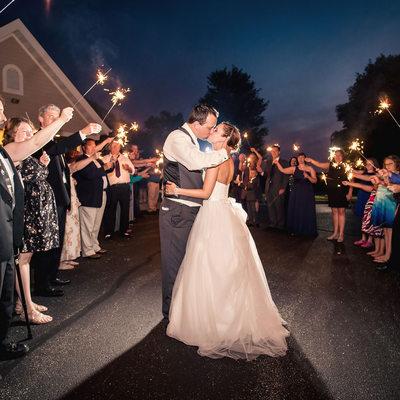 Charlotte + Matthew   North Prairie, Wisconsin Wedding Photographers