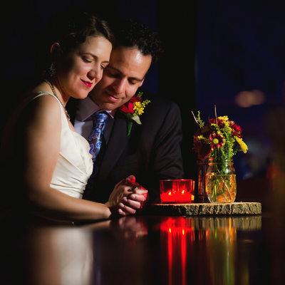 Casey + Aaron   Bristol Oaks Wedding