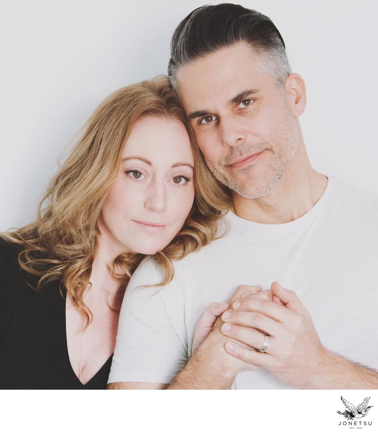 Camille and Chadwick Bensler JONETSU Headshot