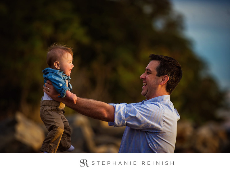 Todds Point Family Photographer