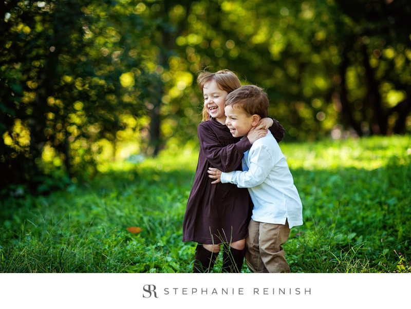 Top Family Photographers in Greenwich