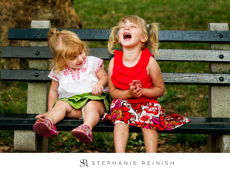 Stamford Family Photographer