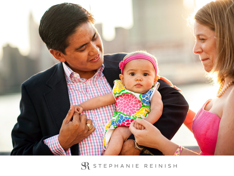 Long Island City Family Photographer