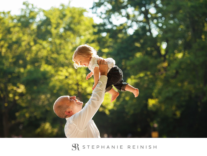 Best Greenwich Family Photographer