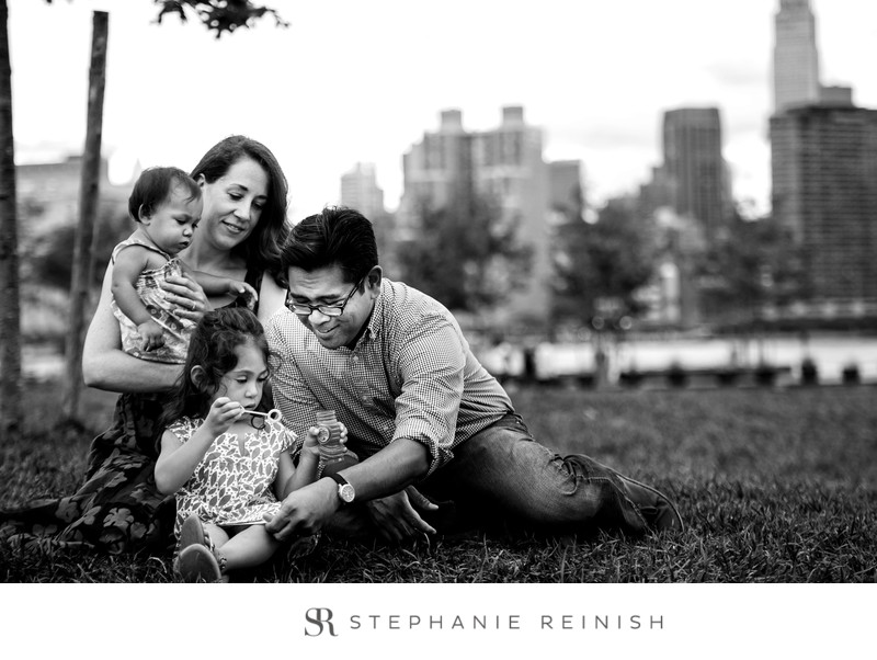 Best Family Photographer in Connecticut