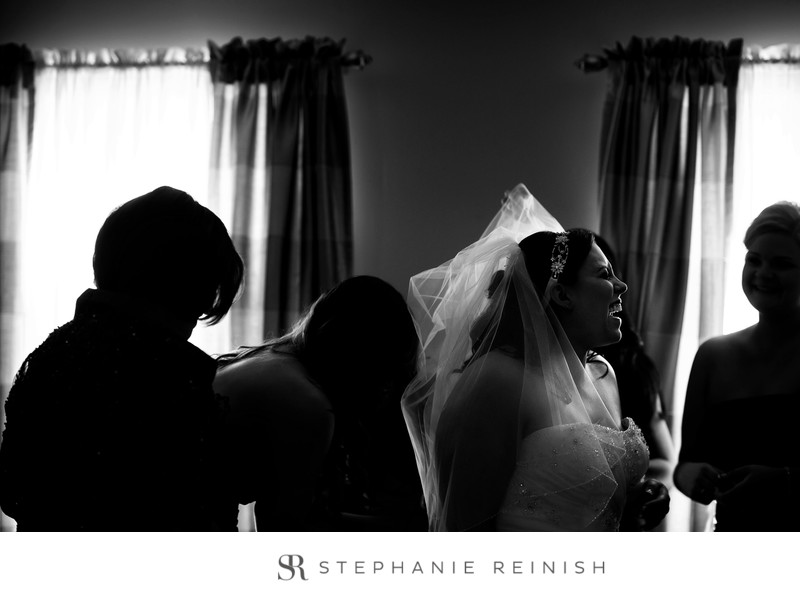 Wedding Photography in Stamford