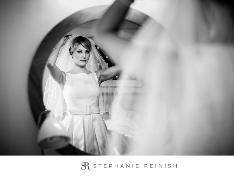 Skylight Studio Wedding Receptions