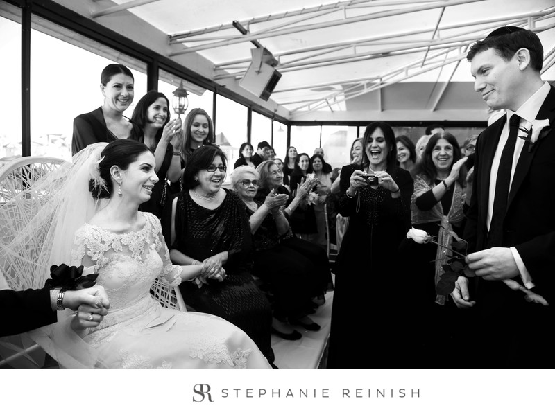 Wedding Photographers for Greentree Country Club