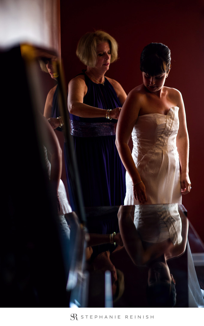 Wedding Photography at The Revel in Long Island City