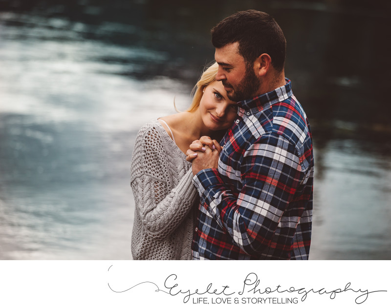Sparwood Wedding and Engagement Photographer Elk River