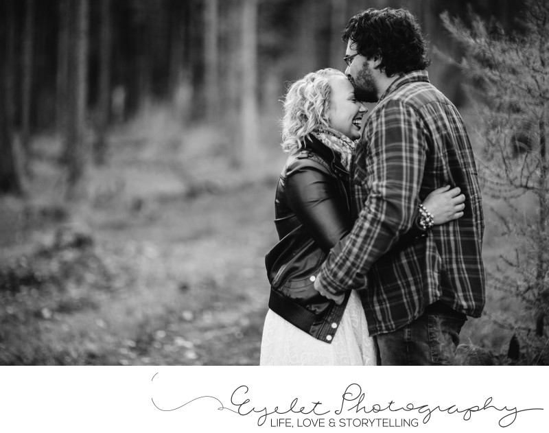 Rocky Mountain Wedding and Engagement Photography