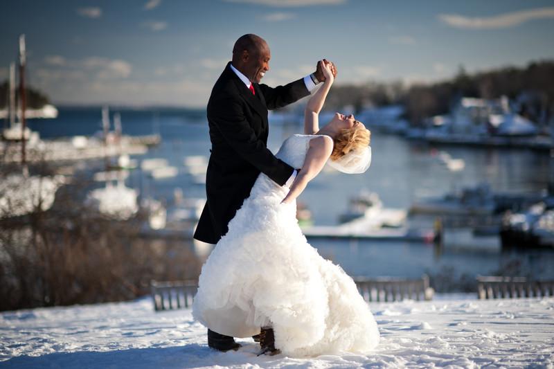 Camden Harbor Inn Wedding Photographer Kim Chapman